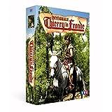 Zorro Coffret : DVD & Blu ray