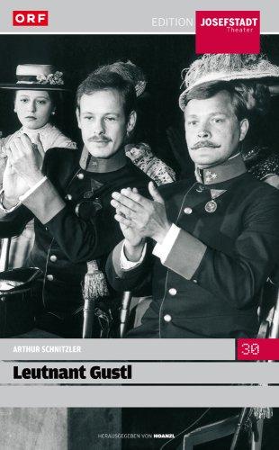 Josefstadt - Leutnant Gustl / Arthur Schnitzler