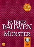 Monster - Audio livre 2 CD MP3 - 531 Mo + 532 Mo