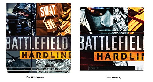 Battlefield-3-4-5-Hardline-Bad-Company-Video-Game-Vinyl-Decal-Skin-Sticker-Cover-for-Sony-Playstation-4-PS4