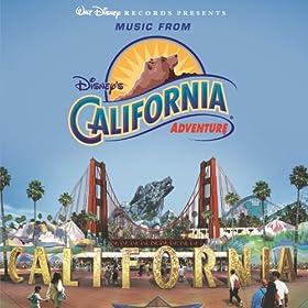 WatFile.com Download Free : Disney's California Adventure: Various artists: MP3