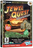 Jewel Quest Mysteries: Curse of the Emerald Tear (PC CD/Mac)