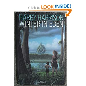 Winter in Eden (Bantam Spectra Book) by Harry Harrison