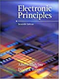 img - for Electronic Principles with Simulation CD book / textbook / text book