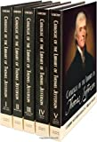 img - for Catalogue of the Library of Thomas Jefferson book / textbook / text book