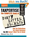 Taxpertise: The Complete Book of Dirt...