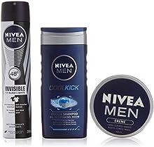 Comprar Nivea - Pack Regalo Especial para Cuidado Corporal - 1 Set