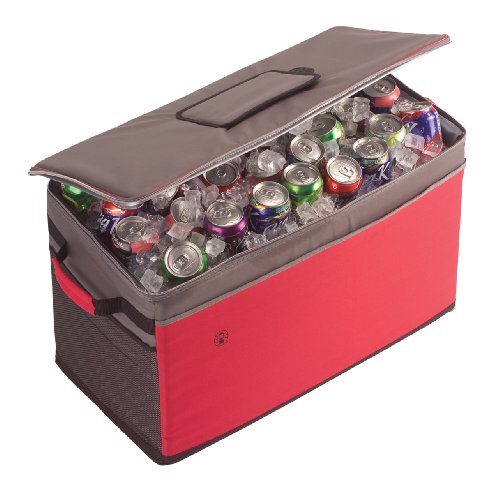 Beverage Cooler On Wheels