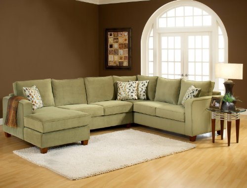 Cool How To Chelsea Home Furniture Bailey 3Pc Sectional Bella Lamtechconsult Wood Chair Design Ideas Lamtechconsultcom
