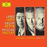 Tchaikovsky - Rachmaninoff : Trios po...