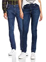Cheap Monday Vaquero Unisex (Azul Denim)