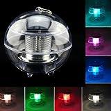 Firefly LED Lampe