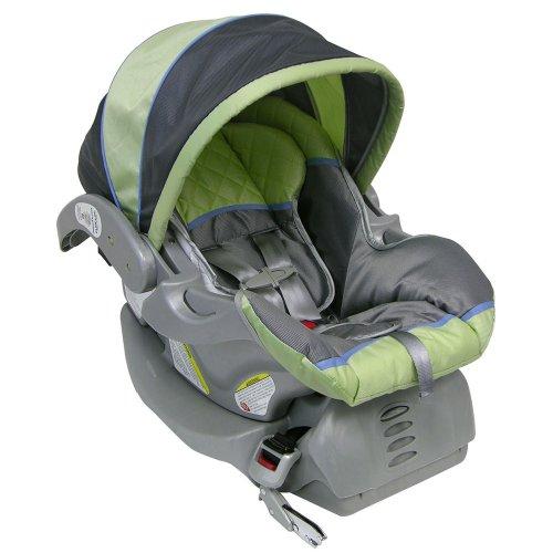 trend flex loc infant car seat jet baby shop. Black Bedroom Furniture Sets. Home Design Ideas