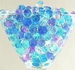 2 Packs Glam Decor Water Beads� Aqua...