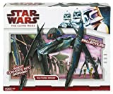 SUPER VULTURE DROID Star Wars The Clone Wars