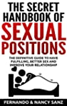 Sex positions: The top sex positions...