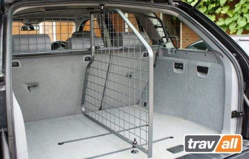 TRAVALL TDG1112D - Trennwand - Raumteiler für