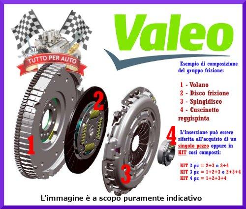 valeo-804038-butee-d-embrayage