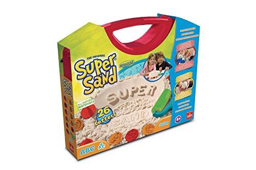 Goliath - 83237 - Sable à Modeler - Super Sand ABC