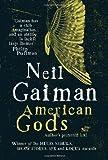 American Gods by Gaiman, Neil (2005) Neil Gaiman