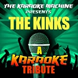 Autumn Almanac (The Kinks Karaoke Tribute)