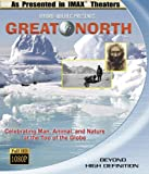 Image de Great North (IMAX) [Blu-ray]