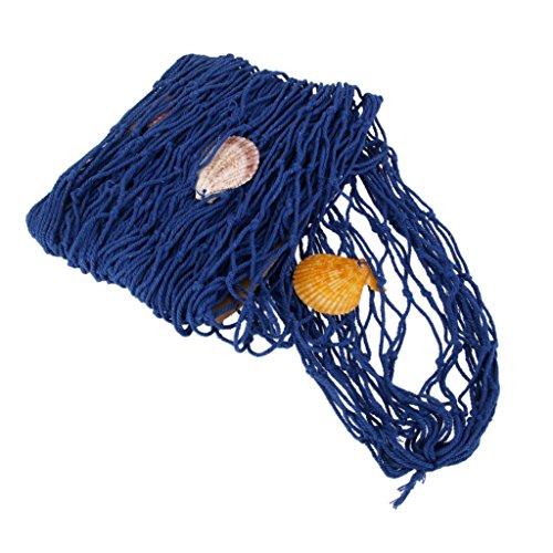 filet-de-peche-decoratif-avec-coquilles-decoration-murale-a-suspendre-theme-de-plage-bleu