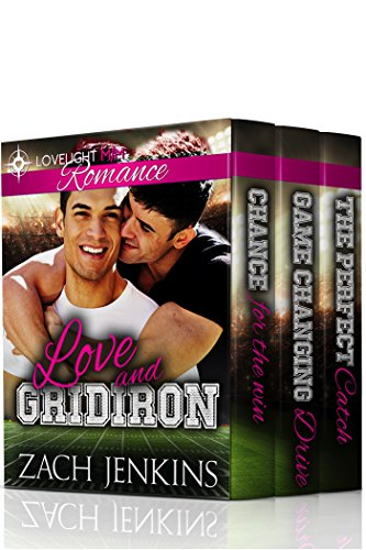 The Love and Gridiron Collection PDF