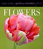 Flowers 2015 Gallery Calendar (Workman Gallery Calendar)