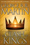 (A CLASH OF KINGS ) BY Martin, George R. R. (Author) Hardcover Published on (02 , 1999)