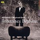 Benjamin v. Stuckrad-Barre trifft: Johannes Brahms