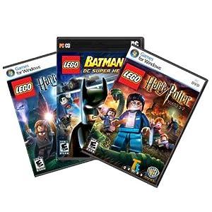 The Harry Batman Pack [Download]