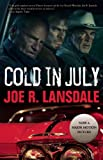 Cold in July Book Cover