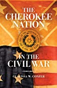 Amazon.com: The Cherokee Nation in the Civil War (9780806138039): Clarissa W. Confer: Books