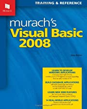 Murach s Visual Basic by Anne Boehm
