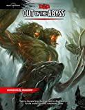 Accessories Beste Deals - Out of the Abyss (D&D Accessory)