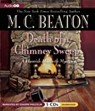 M. C. Beaton Death of a Chimney Sweep (Hamish Macbeth Mysteries)