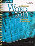 Advanced MS Word 2010 Desktop