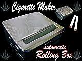 紙巻タバコがワンタッチ!▲ローリングボックス2