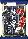 岩塚製菓 味付のりせんべい 13枚×12個