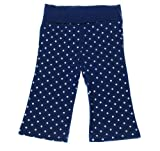 Flapdoodles Polk-a-Dot Pants