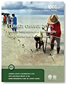 Climate Change 2014 - Impacts, Adaptation and Vulnerability: Part A: Global and Sectoral Aspects: Volume 1, Global and Sectoral Aspects: Working Group ... to the IPCC Fifth Assessment Report