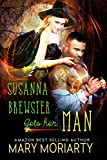 Susanna Brewster Gets Her Man (Brewster Witches Book 2)