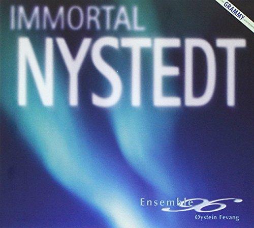 NYSTEDT / ENSEMBLE 96 / KRONEN / AARTUN