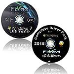 WINDOWS 7 Ultimate x64/64 bit Repair/...