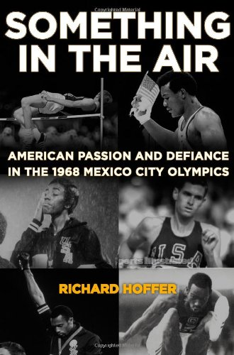 a history of the 1968 olympics