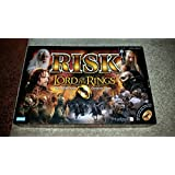 Risk The Lord Of The Rings 'The Middle-earth Conquest'