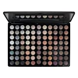 Infinitive Beauty IB Professional 88 Colour Earth Tones Eyeshadow Palette