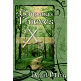 A Company of Thieves (The John Swale Chronicles) ~ David  Pilling