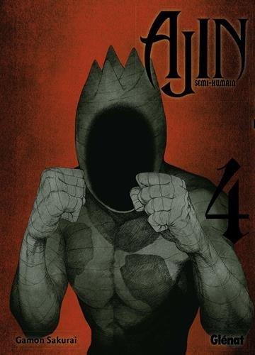 Ajin Vol.4